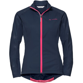 VAUDE Resca Light Softshell Jacket Women eclipse